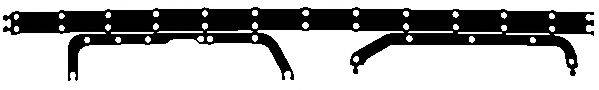 Прокладка, маслянный поддон ELRING 006.662