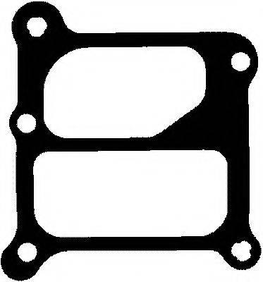 Прокладка, корпус термостата ELRING 005.860