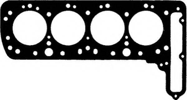 Прокладка, головка цилиндра PAYEN BC790