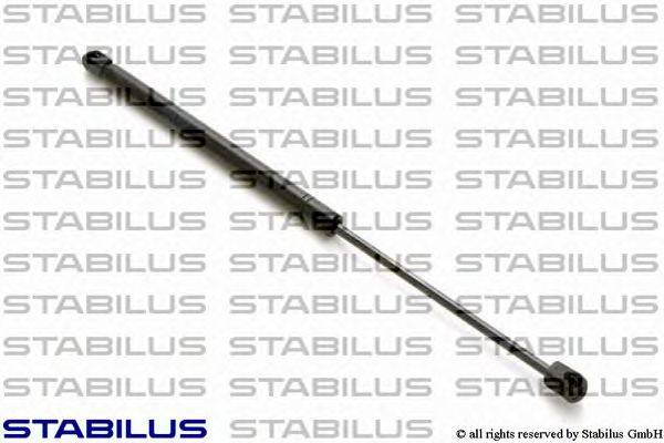Газовая пружина, крышка багажник STABILUS 0033DJ