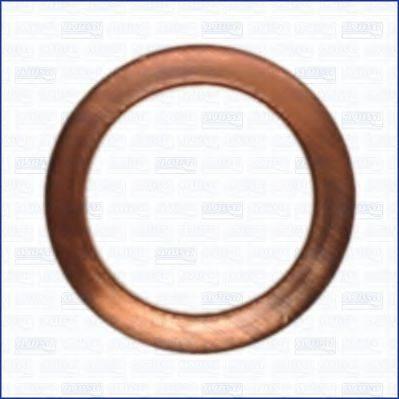 Уплотнительное кольцо, резьбовая пр AJUSA 21012700