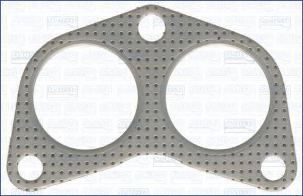 Прокладка, выпускной коллектор; Прокладка, труба выхлопного газа AJUSA 00646600