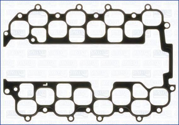 Прокладка, впускной коллектор AJUSA 00847100
