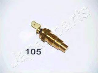 Датчик, температура охлаждающей жидкости JAPANPARTS BA-105