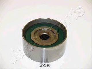Устройство для натяжения ремня, ремень ГРМ JAPANPARTS BE-246