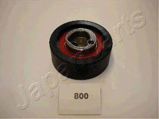 Устройство для натяжения ремня, ремень ГРМ JAPANPARTS BE-800