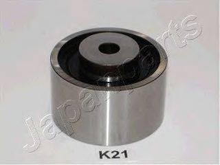Устройство для натяжения ремня, ремень ГРМ JAPANPARTS BE-K21