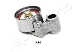Устройство для натяжения ремня, ремень ГРМ JAPANPARTS BE-K26