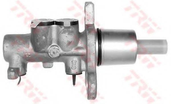 Главный тормозной цилиндр TRW PML172