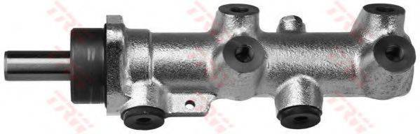 Главный тормозной цилиндр TRW PML373