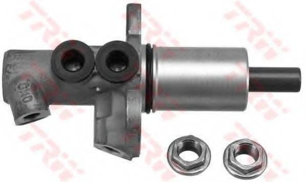 Главный тормозной цилиндр TRW PML420