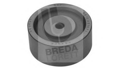 Паразитный / ведущий ролик, поликлиновой ремень BREDA LORETT POA3239