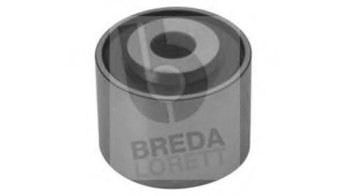 Паразитный / ведущий ролик, поликлиновой ремень BREDA LORETT POA3310