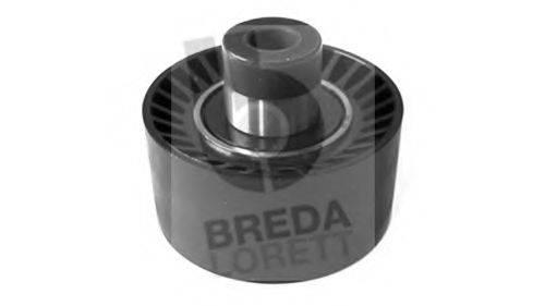 Паразитный / ведущий ролик, поликлиновой ремень BREDA LORETT POA3531