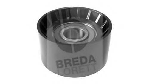 Паразитный / ведущий ролик, поликлиновой ремень BREDA LORETT POA3548