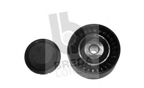 Паразитный / ведущий ролик, поликлиновой ремень BREDA LORETT POA3561
