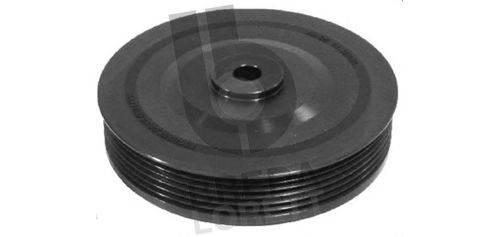 Ременный шкив, коленчатый вал BREDA LORETT PSD1000/ND