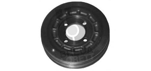 Ременный шкив, коленчатый вал BREDA LORETT PSD1177/ND
