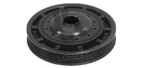 Ременный шкив, коленчатый вал BREDA LORETT PSD1009/ND