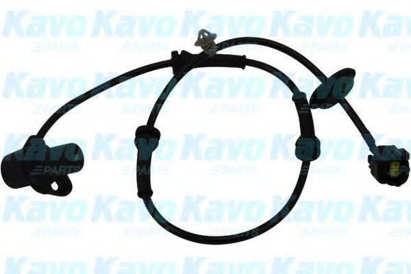 Датчик, частота вращения колеса KAVO PARTS BAS-1004