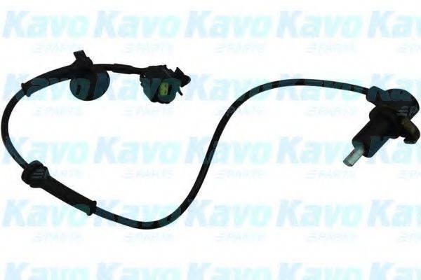 Датчик, частота вращения колеса KAVO PARTS BAS-1007