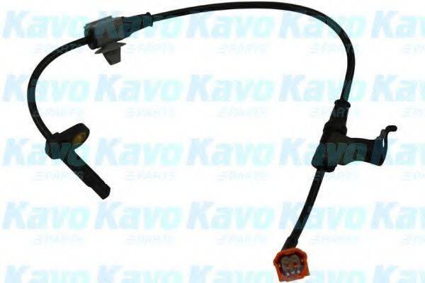 Датчик, частота вращения колеса KAVO PARTS BAS-2008