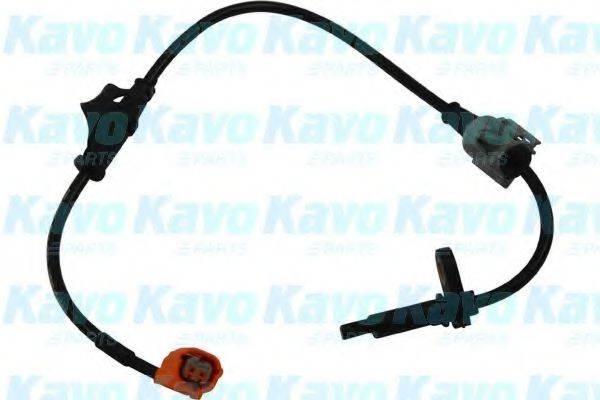 Датчик, частота вращения колеса KAVO PARTS BAS-2013