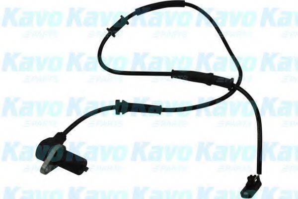 Датчик, частота вращения колеса KAVO PARTS BAS-3019