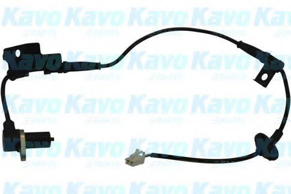 Датчик, частота вращения колеса KAVO PARTS BAS-3026