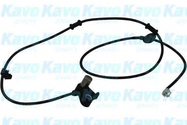 Датчик, частота вращения колеса KAVO PARTS BAS-4513