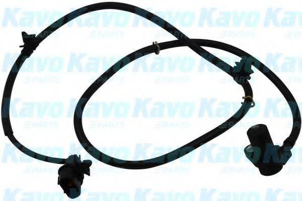 Датчик, частота вращения колеса KAVO PARTS BAS-5503