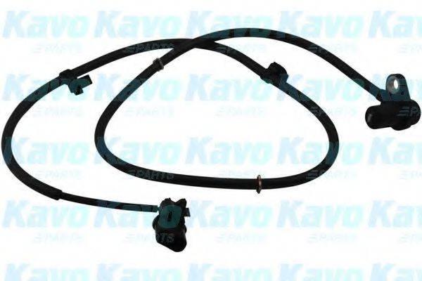 Датчик, частота вращения колеса KAVO PARTS BAS-5504