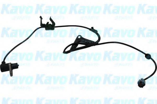 Датчик, частота вращения колеса KAVO PARTS BAS-9014