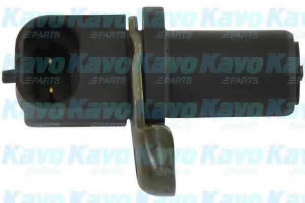 Датчик, частота вращения колеса KAVO PARTS BAS-1001