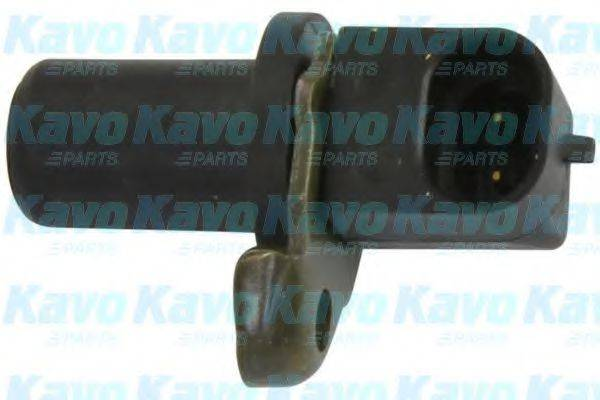 Датчик, частота вращения колеса KAVO PARTS BAS-1002