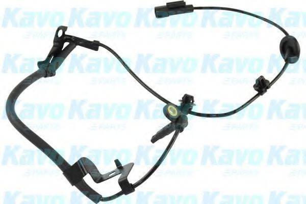 Датчик, частота вращения колеса KAVO PARTS BAS-5528
