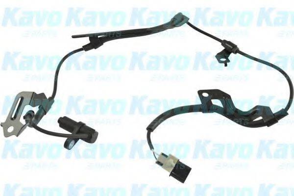 Датчик, частота вращения колеса KAVO PARTS BAS-5535