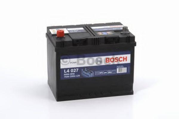 Аккумуляторная батарея питания BOSCH 0 092 L40 270