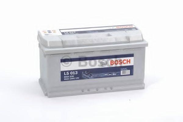Аккумуляторная батарея питания BOSCH 0 092 L50 130