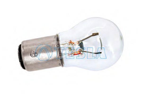 Лампа накаливания, фонарь указателя поворота; Лампа накаливания, фонарь сигнала тормож./ задний габ. огонь; Лампа накаливания, фонарь сигнала торможения; Лампа накаливания, задняя противотуманная фара; Лампа накаливания, фара заднего хода; Лампа накаливания, задний гарабитный огонь; Лампа накаливания, oсвещение салона; Лампа накаливания, фонарь освещения багажника; Лампа накаливания, стояночные огни / габаритные фонари; Лампа накаливания, габаритный огонь; Лампа накаливания; Лампа накаливания, стояночный / габаритный огонь; Лампа накаливания, фонарь указателя поворота; Лампа накаливания, фонарь сигнала тормож./ задний габ. огонь TESLA B52101
