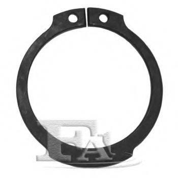 Уплотнительное кольцо FA1 001.810.100