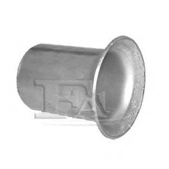 Труба выхлопного газа, универсальная FA1 006-946