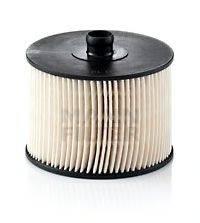 Топливный фильтр MANN-FILTER PU 1018 x