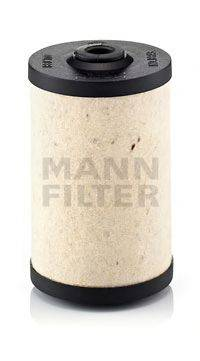 Топливный фильтр MANN-FILTER BFU 700 x