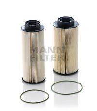 Топливный фильтр MANN-FILTER PU 10 003-2 x