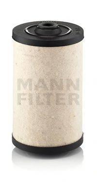 Топливный фильтр MANN-FILTER BFU 900 x