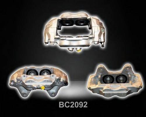 Тормозной суппорт SHAFTEC BC2092