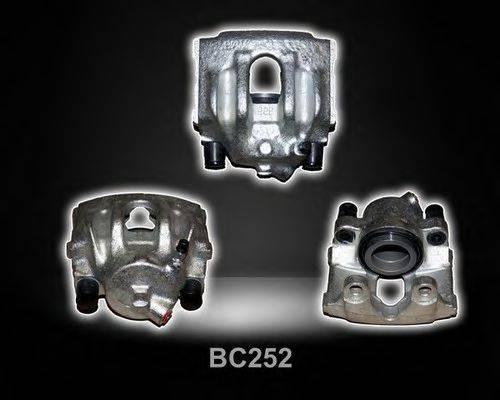 Тормозной суппорт SHAFTEC BC252