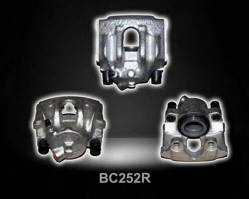 Тормозной суппорт SHAFTEC BC252R