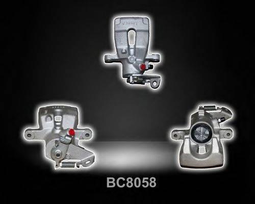 Тормозной суппорт SHAFTEC BC8058